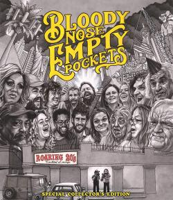 Review: 'Bloody Nose, Empty Pockets' a Revealing Documentary/Feature Hybrid