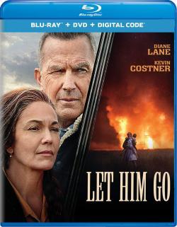 Kevin Costner and Diane Lane in 'Let Him Go'