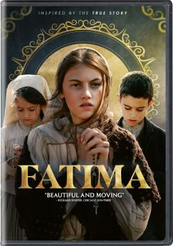 Review: 'Fatima' Offers Hope, Lacks Faith