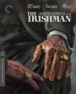 Review: Criterion Does Justice to Scorsese's Masterpiece 'The Irishman'