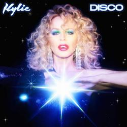 Review: The Pop Goddess of Love Returns with 'Disco'