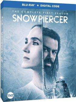 Review: 'Snowpiercer - The Complete First Season' Is an Icy Reflection of Recent Anxieties