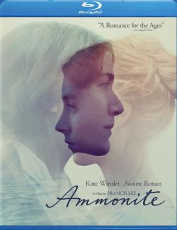 Kate Winslet, Fiona Weir, and Saoirse Ronan in 'Ammonite'