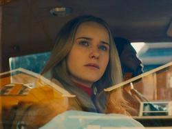 Rachel Brosnahan in 'I'm Your Woman'
