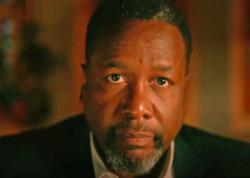 Wendell Pierce in 'Between the World and Me'