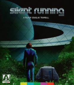 Review: 'Silent Running' Another Fantastic Restoration From Arrow Video