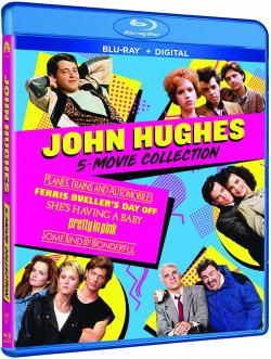 Review: Flash Back to '80s Greatness with the 'John Hughes 5-Movie Collection' on Blu-ray