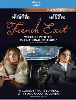 Lucas Hedges in 'French Exit'