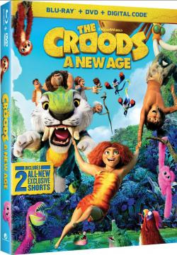 Review: Exceptional Sequel 'The Croods: A New Age' Explores A Better World