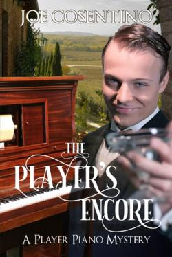 Review: 'The Player's Encore' a Double Dose of Mystery