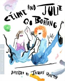 Review: Criterion's Edition of 'Céline And Julie Go Boating' Worth Heralding