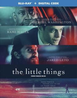 Review: 'The Little Things' a Chilling Neo-Noir Crime Thriller