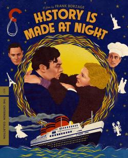 Review: 'History Is Made At Night' Another Loving Restored Classic from Criterion