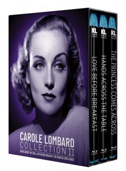 Review: 'The Carole Lombard Collection 2' Showcases One of The Best Female Actors to Emerge From Silent Films