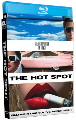 Review: 'The Hot Spot (Special Edition)' is One of Hopper's Finest