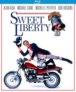 Review: 'Sweet Liberty' Fun on Blu-ray, but Not Much More