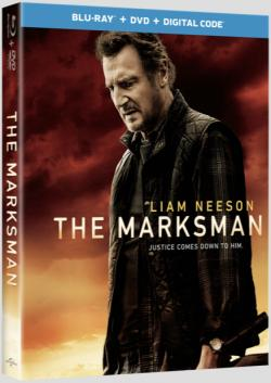 Review: Pulpy 'Marksman' Filled With Action, Suspense, and Lots of Thrills