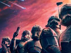 'Star Wars: The Bad Batch'