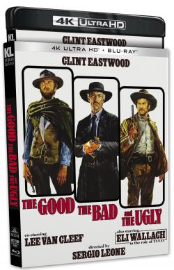 Review: This 4K Edition of 'The Good, the Bad, and the Ugly' is Definitive