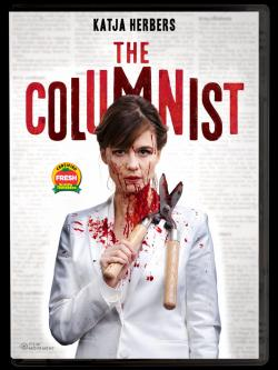 Review: 'The Columnist' Delves into Hate Speech - Maybe Not Deeply Enough