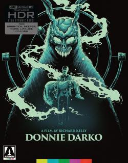 Arrow's Definitive 4K of 'Donnie Darko' Deserves Every Superlative Thrown its Way