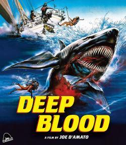 Review: Severin's 'Deep Blood' a Slapdash Genre Oddity