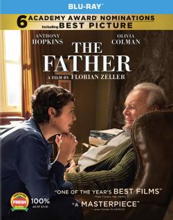 Review: Anthony Hopkins is Miraculous in 'The Father'