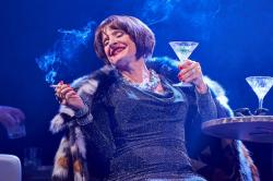 Patti LuPone in the London revival of 'Company.'