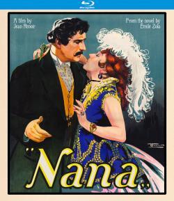 Review: Renoir Melodrama 'Nana' Gets Gorgeous 4K Restoration from Kino