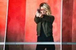 """Kate Beckinsale in """"Jolt"""""""