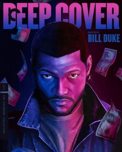 Review: Film Noir 'Deep Cover' Gets Thorough New Release from Criterion