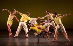 Mark Morris Dance Company