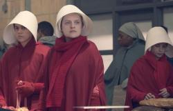 'The Handmaid's Tale, now in-person in Texas