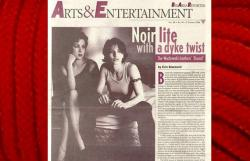 50 Years in 50 Weeks: 1996's Cinematic 'Dyke Twist'