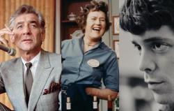 'Bernstein's Wall,' 'Julia,' & 'The Velvet Underground' at the Mill Valley Film Festival