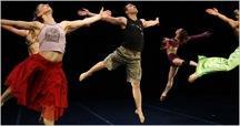 'Reach':  (L-R) Elizabeth DeMent, Gregory Dolbashian, Sharon Milanese, Orlando Martinez