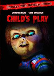 Child's Play - Chucky's 20th Birthday Edition