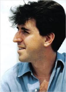 "Jason Robert Brown, composer/lyricist of ""Songs for a New World"""