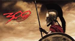 300: Limited Collector's Edition