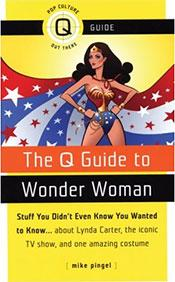 The Q Guide To Wonder Woman