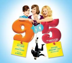 9 to 5 - Original Broadway Cast Recording
