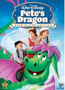 Pete's Dragon: High Flying Edition