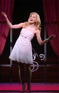 Becky Gulsvig in Legally Blonde: The Musical