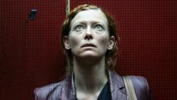 Tilda Swinton in Julia.