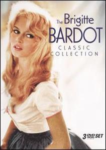 The Brigitte Bardot: Classic Collection