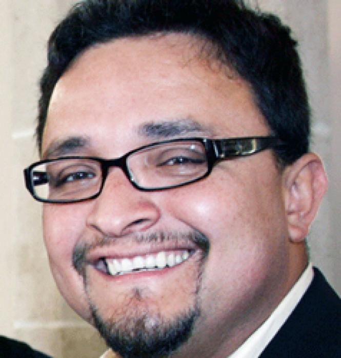 Unopposed: Supervisor David Campos (Photo: Bill Wilson)