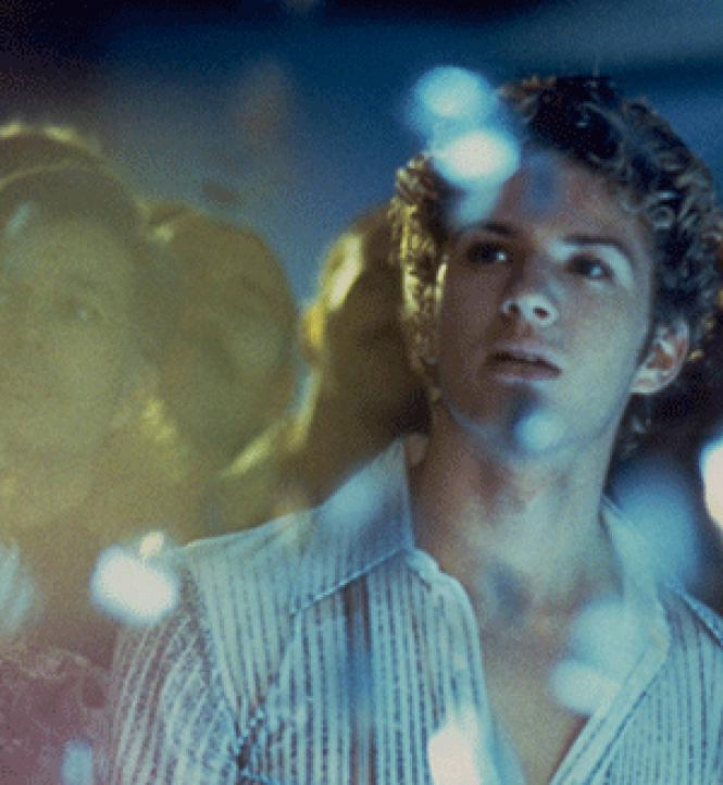 Ryan Phillippe in a scene from Mark Christopher's '54: The Director's Cut,' playing the 58th San Francisco International Film Festival