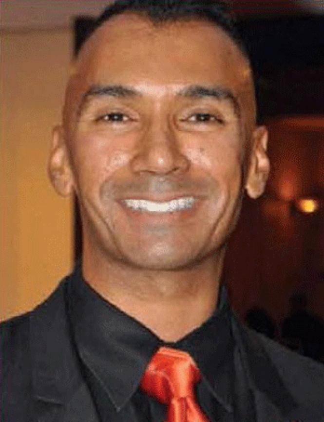 Miami Outgames CEO Ivan Cano