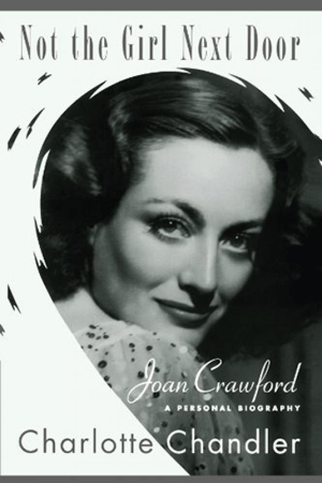 Honoring Joan Crawford's legacy