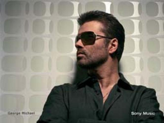 Singer George Michael, subject of a new documentary.